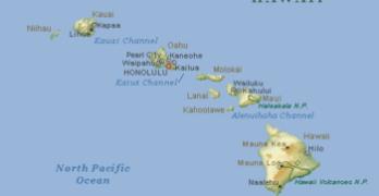 Dream Destination: Hawaii