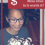 Busch Gardens Meal Deal: Is it worth it?