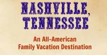 Weekend Getaway: Nashville, TN