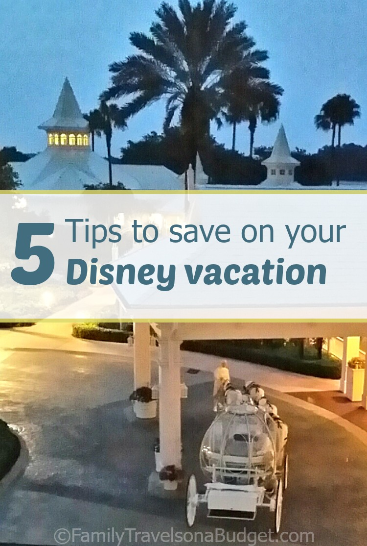 Disney savings tips #WDW #Disney