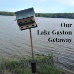 Lake Gaston Vacation