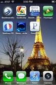 My favorite road trip travel apps