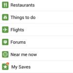 Ten Best Android Travel Apps