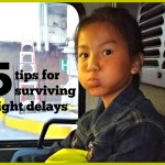 5 Tips for Surviving Flight Delays