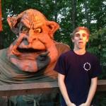 Busch Gardens Howl-O-Scream Review