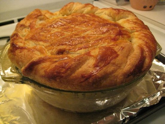 Irish Beef and Beer Pie Recipe | Family Travels on a Budget