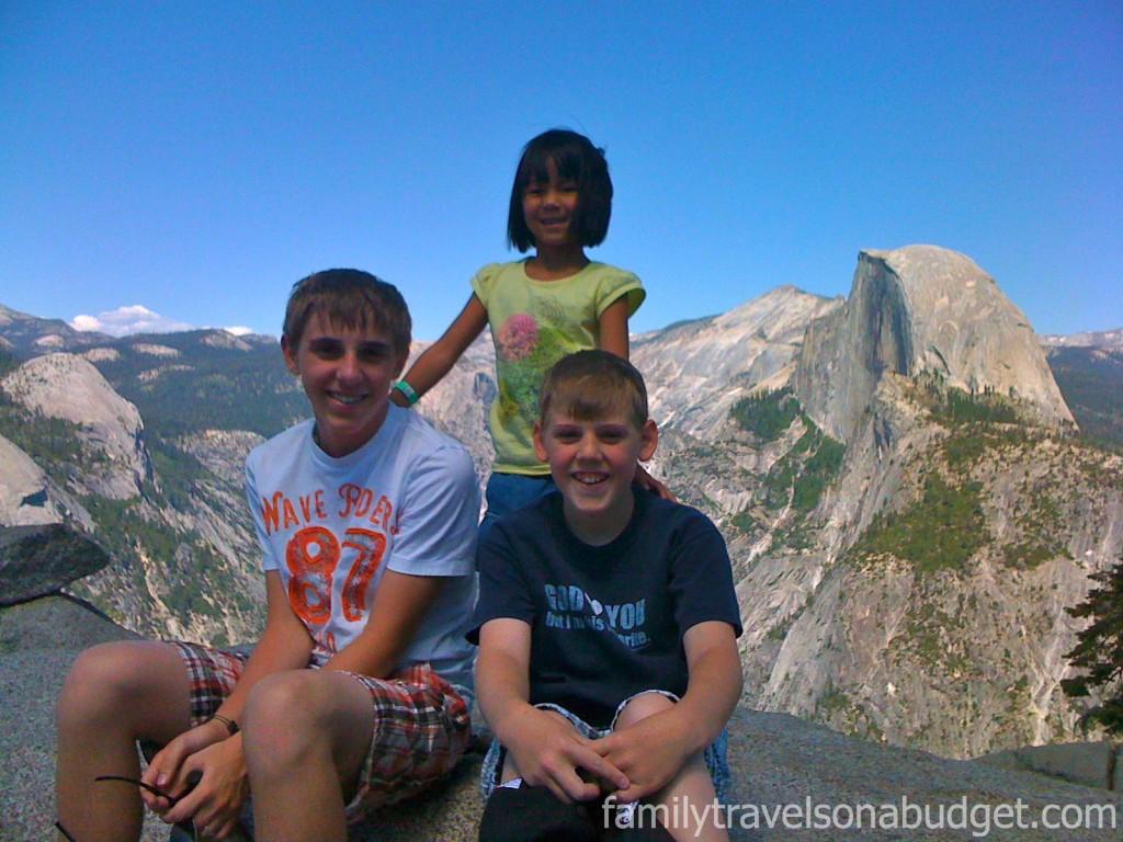 vacation national park 1