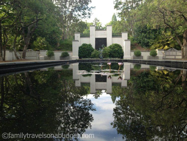 Hidden Gems Birmingham Botanical Gardens Family Travels On A Budget