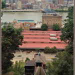 The Monongahela Incline: My kind of mountain climb!
