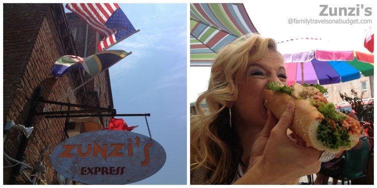 Carryout only, Zunzi's still wins best lunch in Savannah