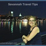 Things to know before you go to Savannah