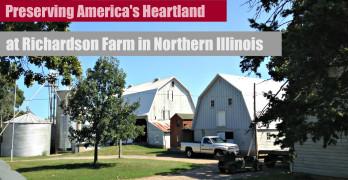 Agritourism at Richardson Farm