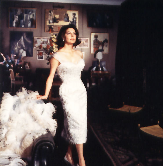 Photo Credit: Ava Gardner Museum, used with permission