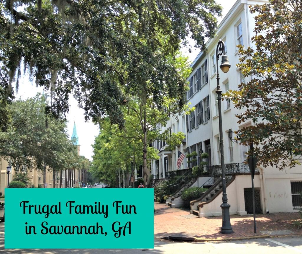 frugal family fun savannah 4
