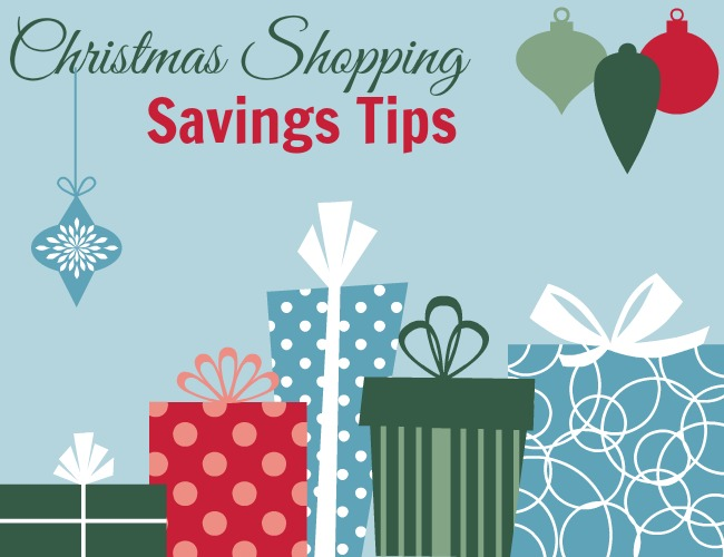 Christmas Shopping Savings Tips