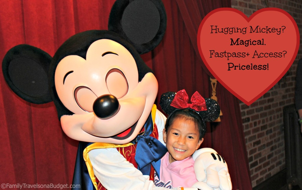 Discover the New Disney Fastpass+, the good and the bad… and some tips to make it work better.