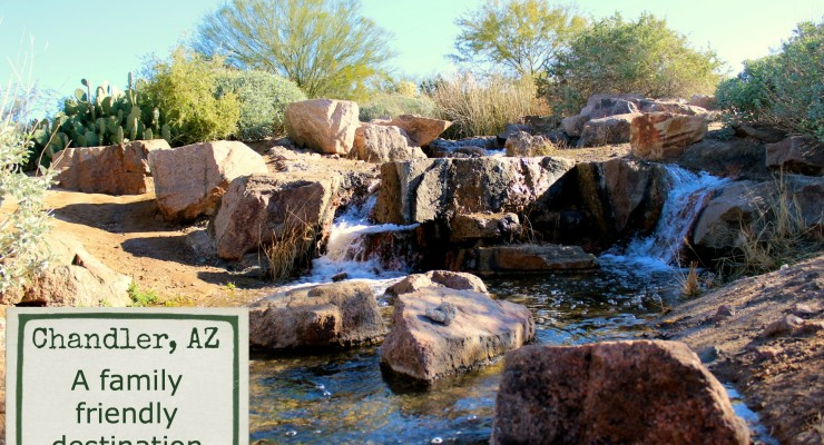 Chandler, AZ Itinerary for Families