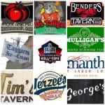 Canton Restaurants for your PFHOF trip