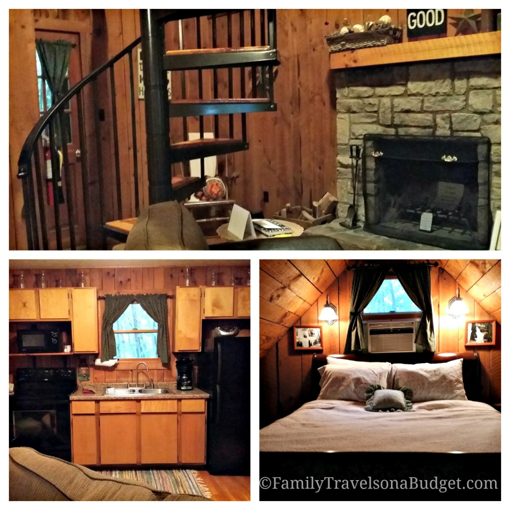 Hocking Hills Cabins Anniversary