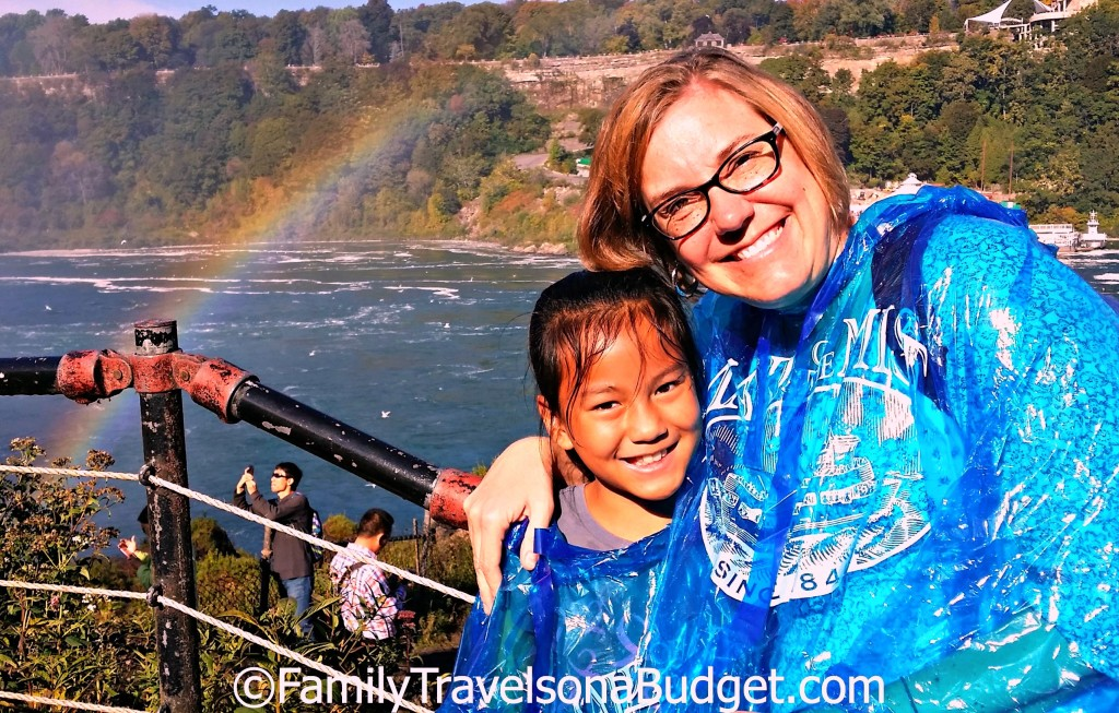 Maid of the Mist Memories