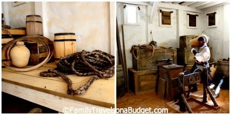 Fort Mission San Luis