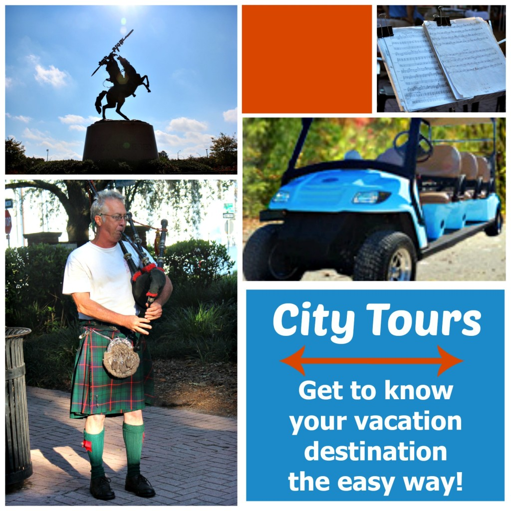 Tallahassee City Tours