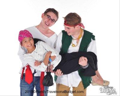 Disney Cruise Line shutters kids #ftoab