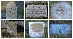 Fort Monroe Pet Cemetery #ftoab