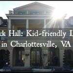 Keswick Hall: Kid-friendly Luxury