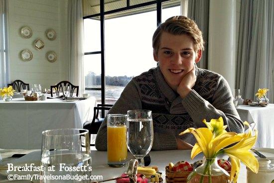 Teen Review Keswick Hall