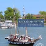 Blackbeard Festival, family friendly fun!
