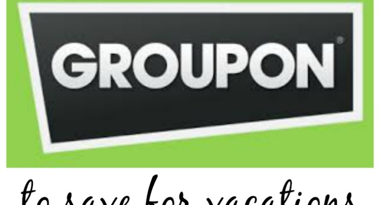 Budget tips: Using Groupon Coupons