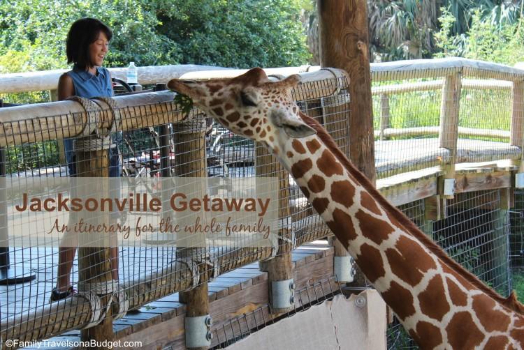 Jacksonville Getaway #onlyinjax