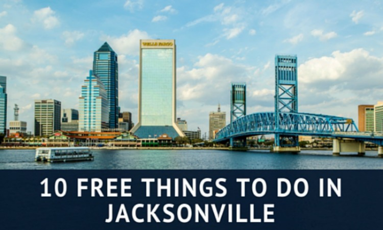 10 Free Things To Do In Jacksonville Family Travels On A