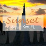 Siesta Beach Sunset