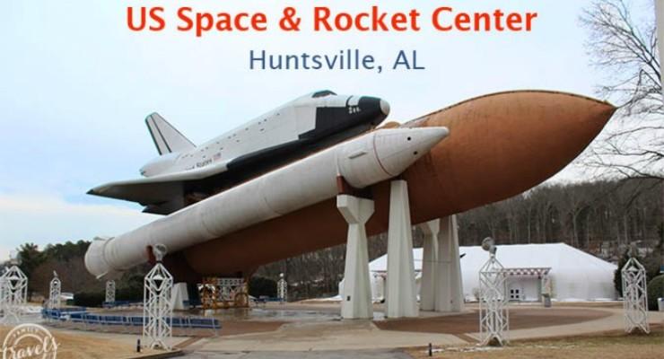 NASA's US Space and Rocket Center