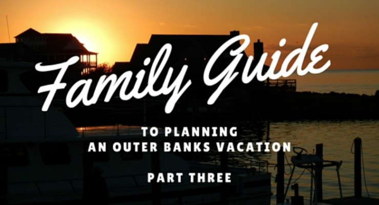25 things to do at the Outer Banks