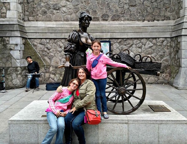 Ireland Family Vacation
