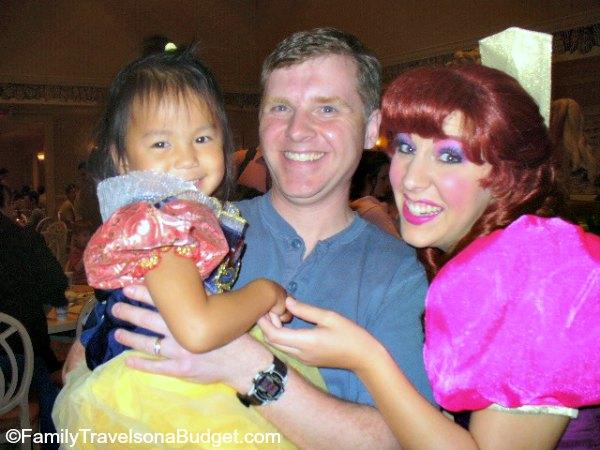 Save on souvenirs at Disney World