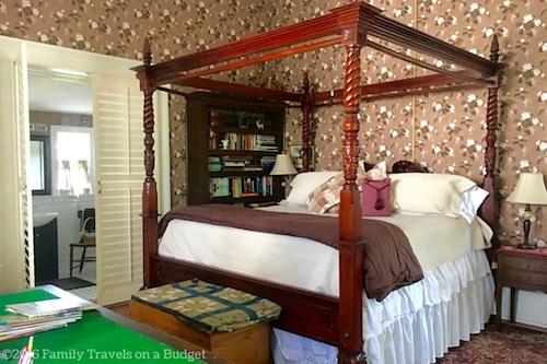 Pendleton Room