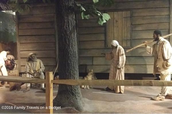 South Carolina History Museum