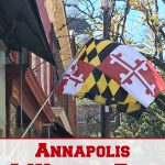 Annapolis: A walking tour
