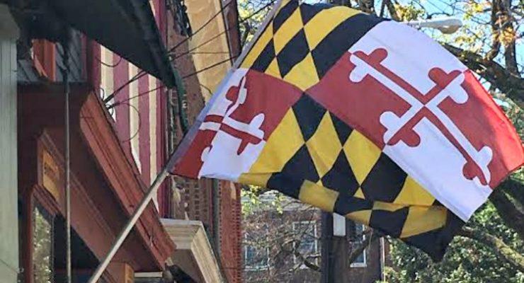 Annapolis: A walking tour