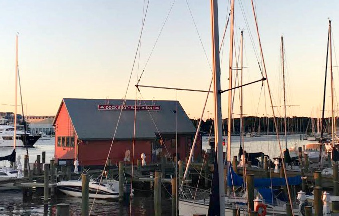 water-taxi-carrols-creek-cafe-annapolis