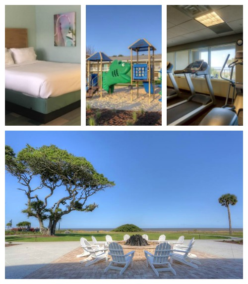 Rooms: Jekyll Island Family Vacation Guide