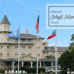 Jekyll Island Club tours, not just for the rich and famous!
