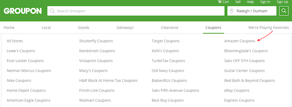 Stuff your piggy bank with Groupon Coupons | Family Travels
