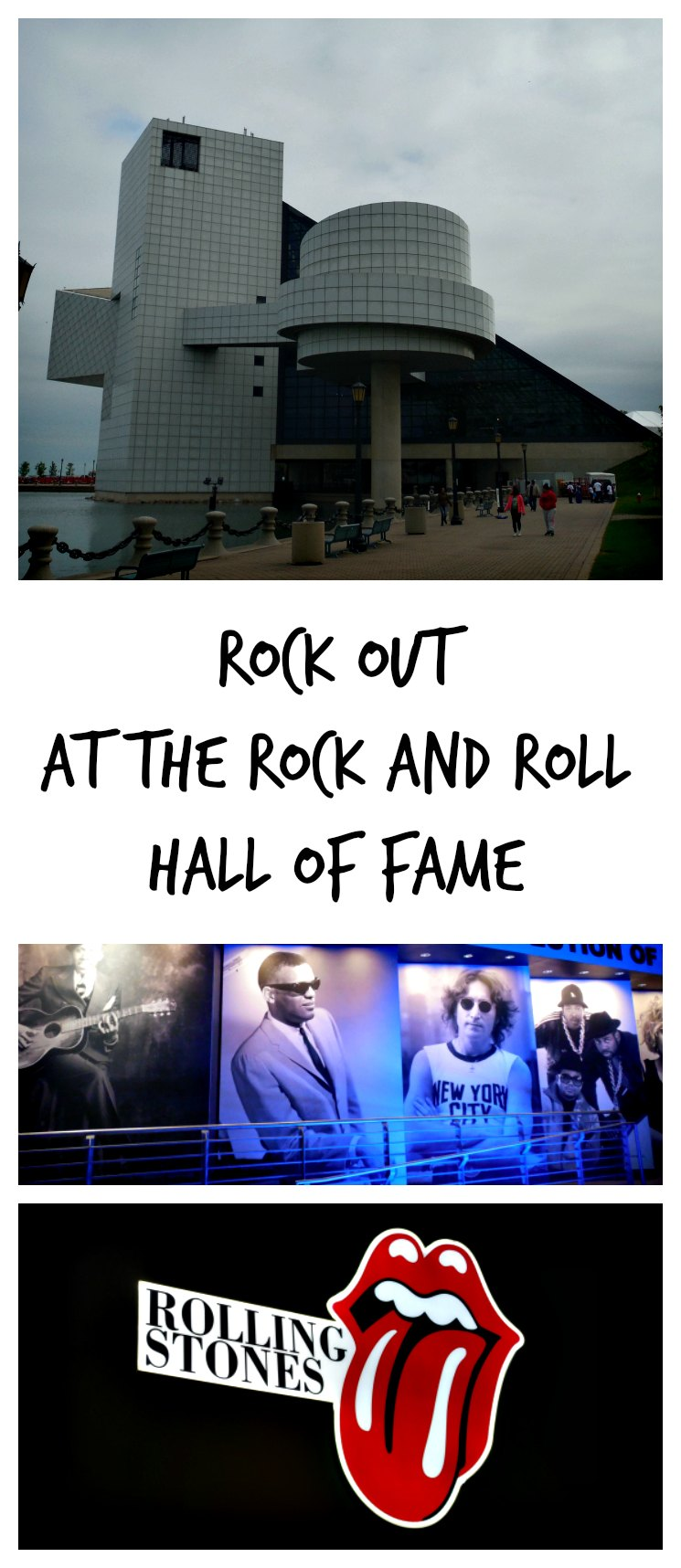 rock out at the rock and roll hall of fame family travels on a budget. Black Bedroom Furniture Sets. Home Design Ideas