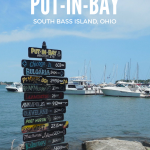 Put-in-Bay: A family island vacation