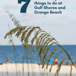 7 non-beachy things to do in Gulf Shores and Orange Beach